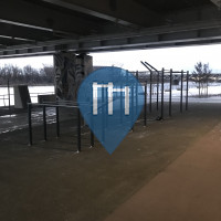 Warsaw - Calisthenics Stations - Fest Workout