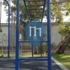 Santa Monica - Street Workout Anlage - Clover Park