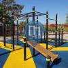 Cullera  - Calisthenics Park - Parc de Sant Antoni