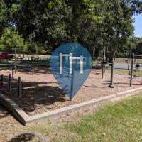 Street Workout Park - Conroe - McDade Park