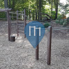 Parque Calistenia - Waldenburg - Waldenburg Calisthenics