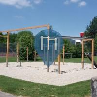 Furth im Wald - 徒手健身公园