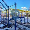 Sofia - Calisthenics Park - Vadar