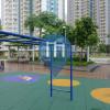 Гонконг - Monkeybar - Ngau Tau Kok Park