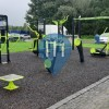 Ginásio ao ar livre - Craigavon - Kinnego Marina Outdoor Gym