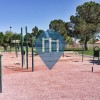 Las Vegas - Outdoor Fitness  &  Barstarzz Training Area - Paul Meyer Park