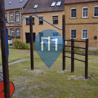 Bad Schmiedeberg - Gym en plein air