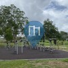 Турник / турники - Dayboro - Outdoor Fitness Station Tullamore Park