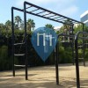 Santa Monica - Outdoor-Fitness-Park - Colorado Center Park
