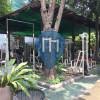 Bangkok - Outdoor Fitness Equipment - สวนสราญรมย์