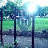 Santa Cruz - 徒手健身公园 - Parque La Granja