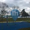 Morges - Calisthenics Park - Parc de Vertou