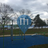 Морж (город) - Воркаут площадка - Parc de Vertou