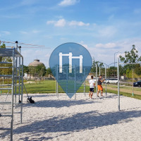 Verona - 徒手健身公园 - Parco Santa Teresa