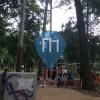 Saigon - Outdoor Fitness Park - Dinh Doc Lap Park