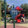 Parc Musculation - Manerba del Garda - Outdoor Gym Park lido Manerba