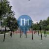 户外运动健身房 - 波茲南 - Street Workout & Parkour Park Poznan