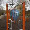 Singen - Outdoor Fitness Station - Ziegeleiweiher