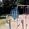 Быдгощ -  уличных спорт площадка - Górzyskowo