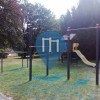 La Hulpe - Outdoor Gym - Centre Sportif Solvay