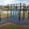 Midsomer Norton - Outdoor Gym - West Clewes Recreation Ground