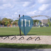 Virgil (ON)- Gym en plein air - Centennial Sports Park