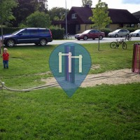 Husum - Parc Musculation - Lappset
