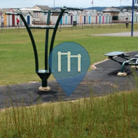 Parque Calistenia - Paignton - Preston Green exercise equipment