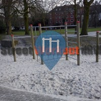 Münster – Workout Location – Südpark