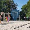 Parque Calistenia - Ostrhauderfehn - Calisthenics Park Ostrhauderfehn