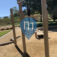 Gimnasio al aire libre - Simi Valley - Outdoor Fitness Lincoln Park (Simi Valley)