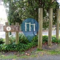 Vancouver - Fitness Trail - Oakridge Centre