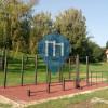 布拉索夫 - 徒手健身公园 - Parcul Schaeffler