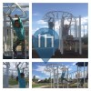 Colorado Springs - Calisthenics Playground Gym - Jared Jensen Park