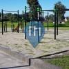 巴伦德雷赫特 - 徒手健身公园 - Barmania.PRO