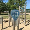 Milwaukee - Wisconsin - Calisthenics Gym - West Milwaukee Park
