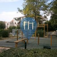 Split - Parcours Musculation - Mile Gojsalić