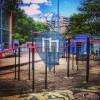Barquisimeto - Street Workout Park - Santa Elena