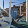 Outdoor Pull Up Bars - Sydney - Bodyweight Fitness Tamarama parck
