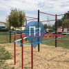 蒙卡列里 -  徒手健身公园 - CENTRO COMMERCIALE 1