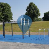 Arbon - Calisthenics Equipment - Seepark