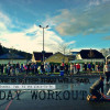 Calisthenics Wetzlar – Sunday Workout