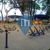 Маринга - Спортивный комплекс под открытым небом - Academia ao Ar Livre - Unicesumar