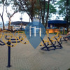 Maringá - Outdoor Fitness Park - Academia ao Ar Livre - Unicesumar