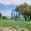 Воркаут площадка - Граево - Workout Park Grajewo