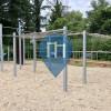Zingst - Calisthenics Park - Martha Müller-Grählert-Park