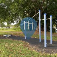 Parc Musculation - Brisbane - Outdoor Fitness Gracelands Riverside Parkways