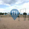 Fitness Facility - Tamchy - Outdoor Fitness Tamchy