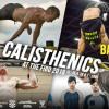 Calisthenics at FIBO 2018
