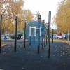 马格德堡 - 徒手健身公园 - Altstadt